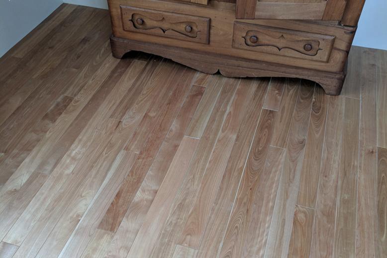 Fine Wood Floors Welcome
